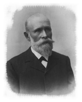 Philipp Geduldig, 1873